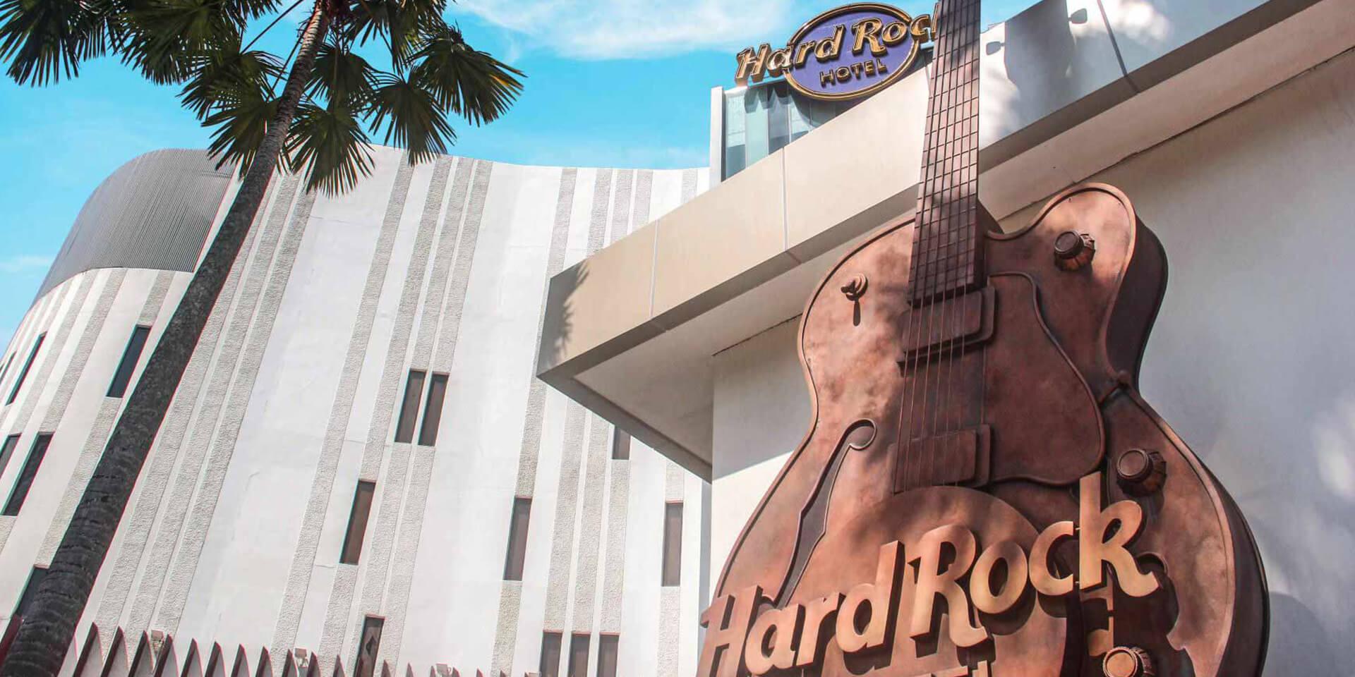 Hard Rock Hotel Signature Series